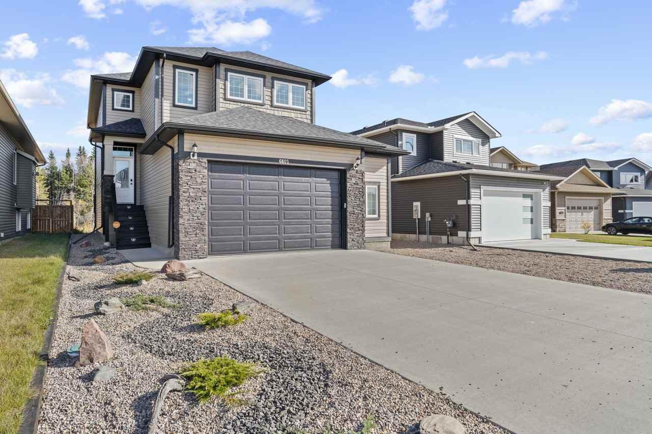 Main Photo: 6603 Tri-City Way: Cold Lake House for sale : MLS®# E4217268