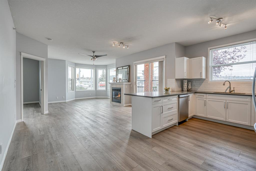 Photo 19: Photos: 107 2134 Kensington Road NW in Calgary: West Hillhurst Apartment for sale : MLS®# A1040983