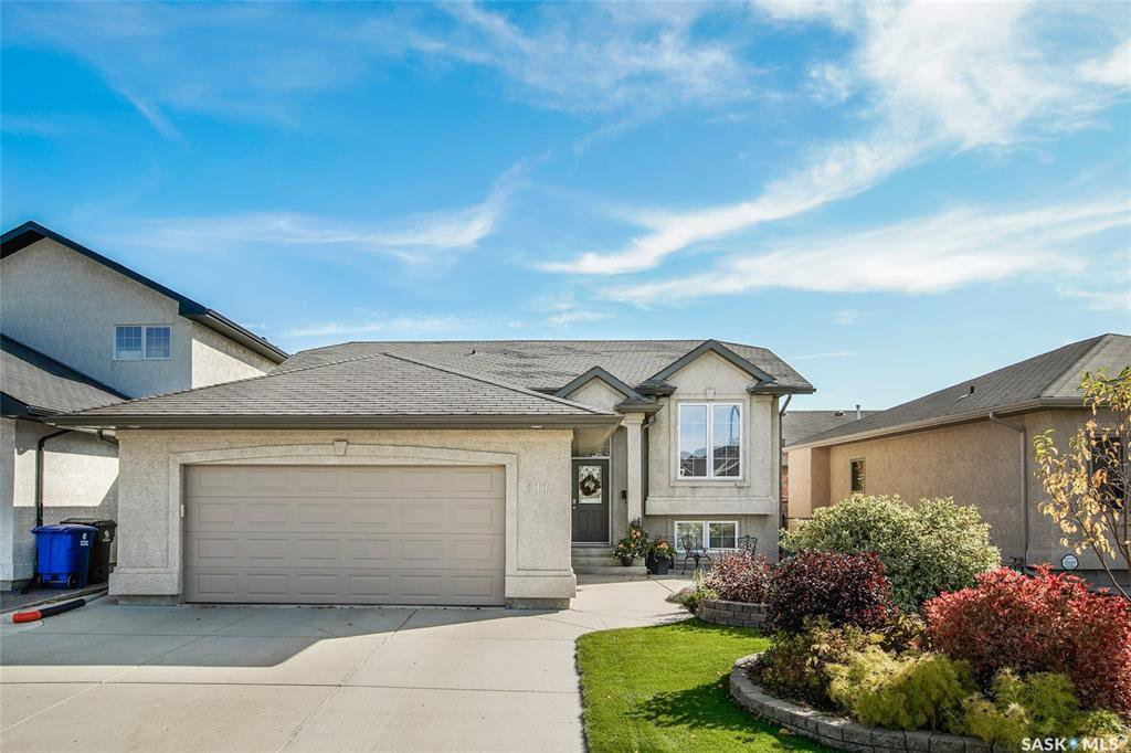 Main Photo: 511 Greaves Lane in Saskatoon: Willowgrove Residential for sale : MLS®# SK833416