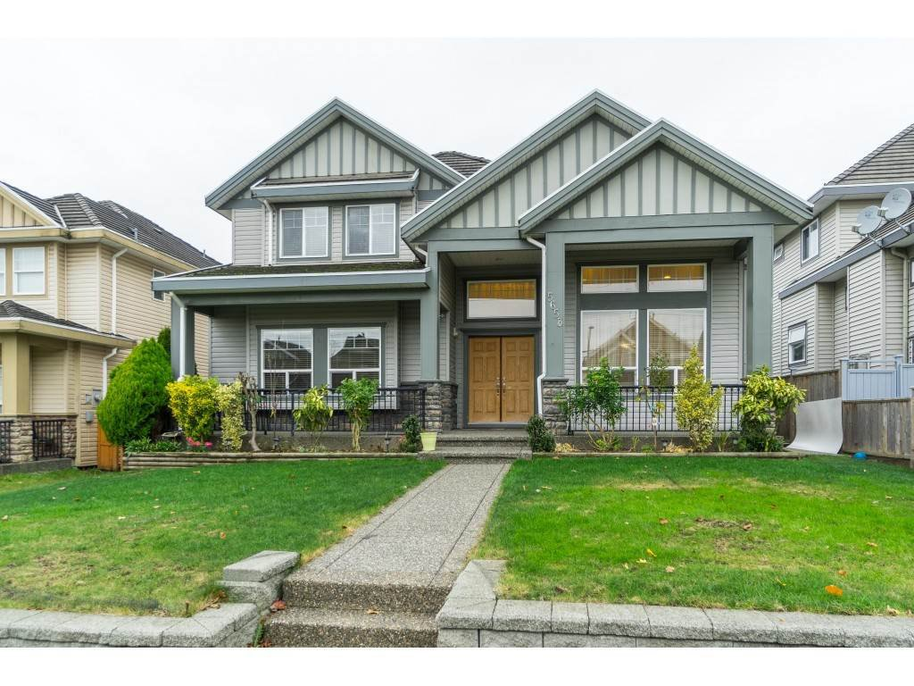 Main Photo: 5653 148 Street in Surrey: Sullivan Station House for sale : MLS®# R2518539
