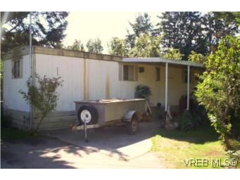 Main Photo: 6689 Lincroft Rd in SOOKE: Sk Sooke Vill Core House for sale (Sooke)  : MLS®# 515131