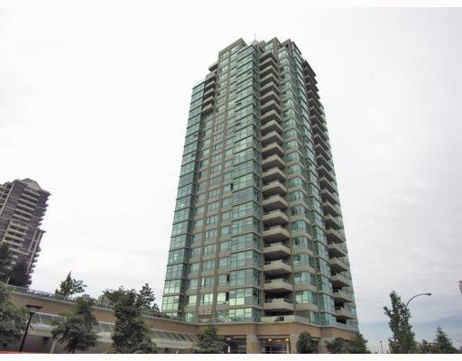 Main Photo: 2401 4388 BUCHANAN Street in Burnaby: Brentwood Park Condo for sale (Burnaby North)  : MLS®# V787979
