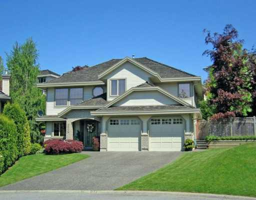 Main Photo: 23711 106TH Avenue in Maple Ridge: Albion House for sale : MLS®# V789426