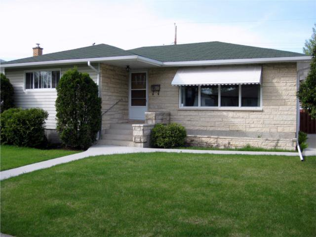 Main Photo: 429 Roberta Avenue in WINNIPEG: East Kildonan Residential for sale (North East Winnipeg)  : MLS®# 1008702
