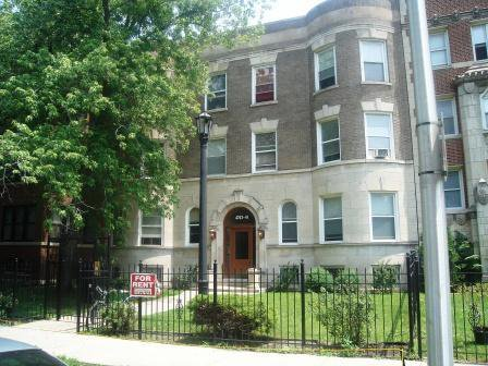 Main Photo: 4741 BEACON Avenue Unit 2S in CHICAGO: Uptown Rentals for rent ()  : MLS®# 07267777