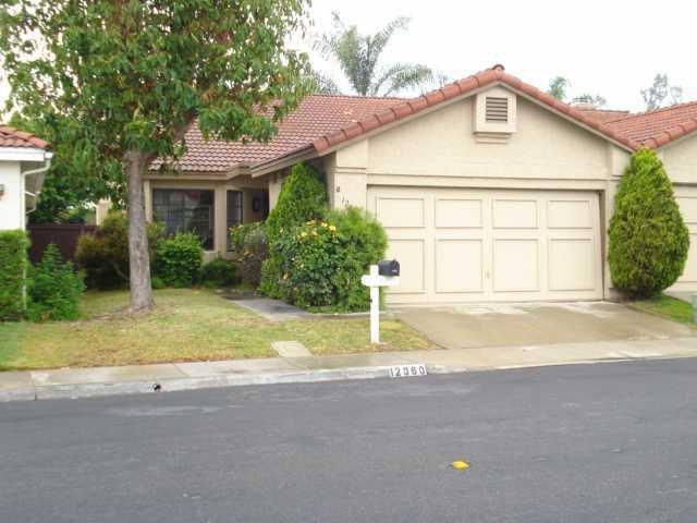 Main Photo: RANCHO BERNARDO Condo for sale : 2 bedrooms : 12060 Caminito Ryone in San Diego