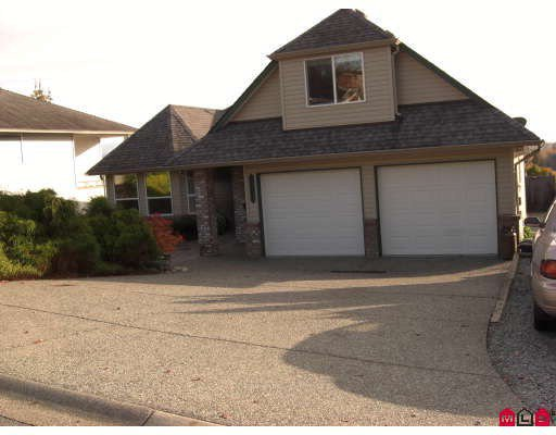 "Main Photo: 34224 FRASER Street in Abbotsford: Central Abbotsford House for sale in ""QUIET FRASER ST."" : MLS®# F2831972"