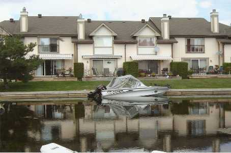 Main Photo: 28 21 Laguna Parkway in Lagoon City: Condo for sale (X17: ANTEN MILLS)  : MLS®# X1640144