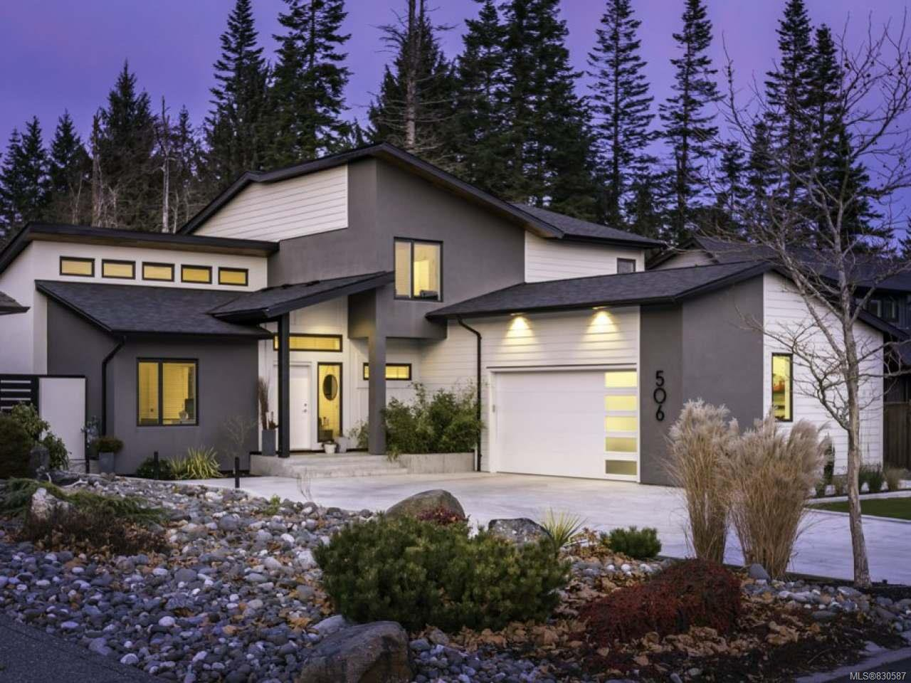 Main Photo: 506 Nebraska Dr in CAMPBELL RIVER: CR Willow Point House for sale (Campbell River)  : MLS®# 830587