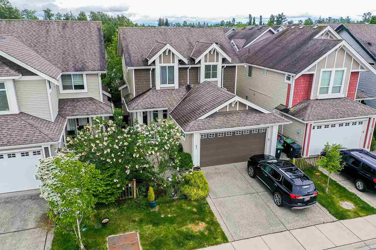 Main Photo: 8418 209 STREET in : Willoughby Heights House for sale : MLS®# R2371271