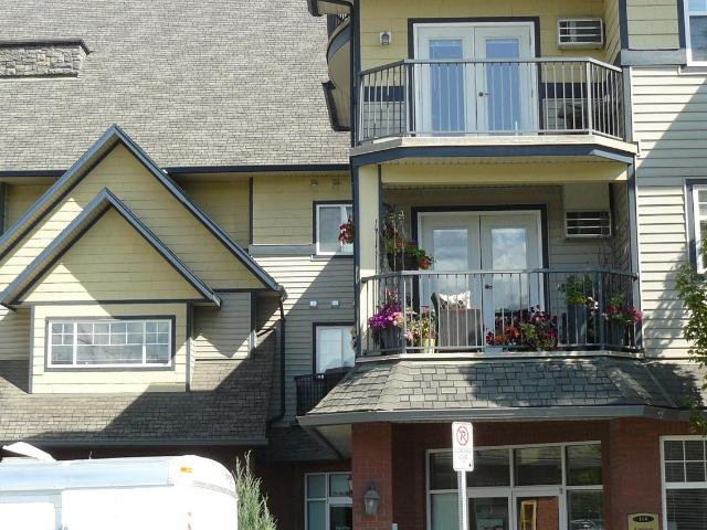 Main Photo: 214 436 Lorne St in Kamloops: Apartment Unit for sale