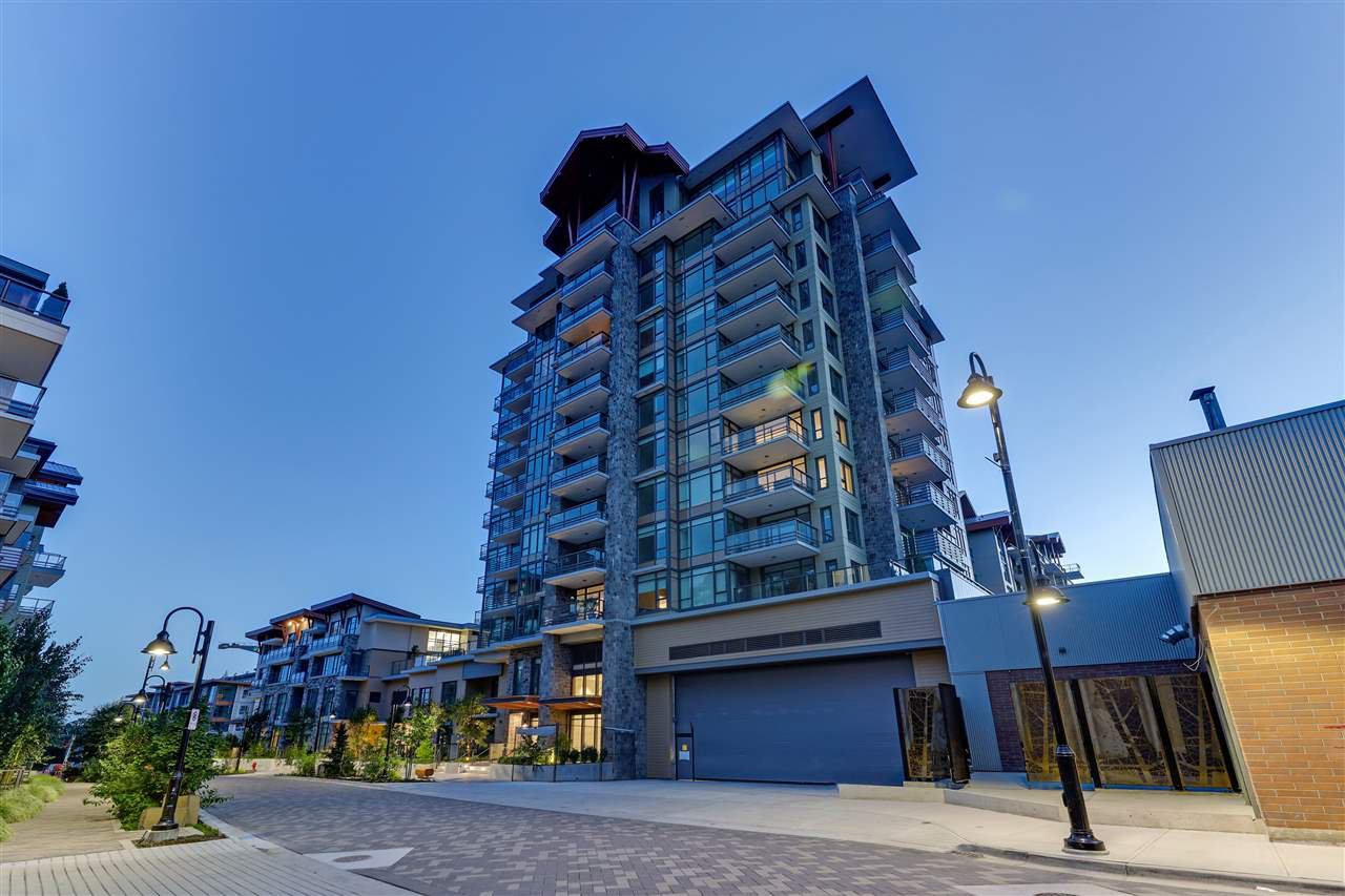 "Main Photo: 1005 2785 LIBRARY Lane in North Vancouver: Lynn Valley Condo for sale in ""The Residences at Lynn Valley"" : MLS®# R2489077"