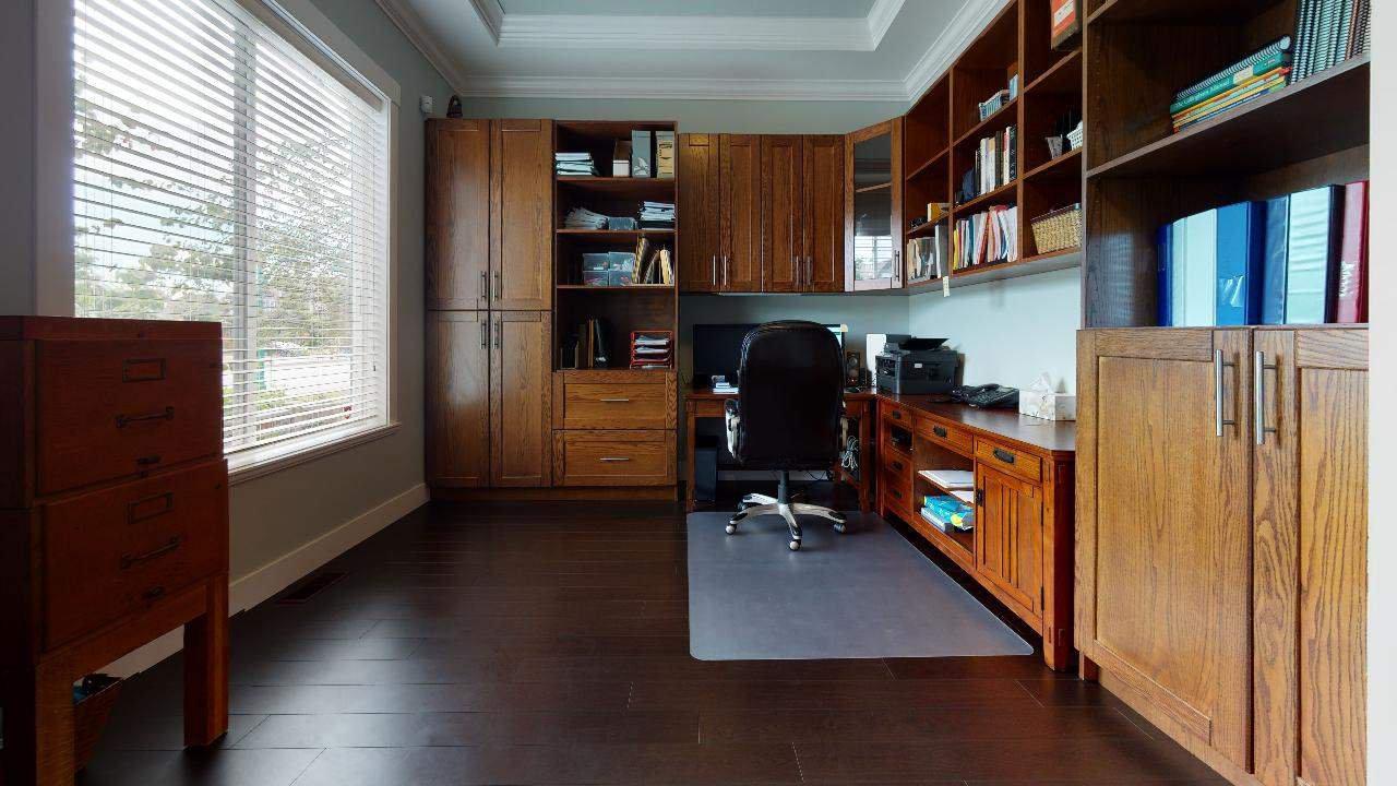 """Photo 38: Photos: 7317 192 Street in Surrey: Clayton 1/2 Duplex for sale in """"CLAYTON HEIGHTS"""" (Cloverdale)  : MLS®# R2489805"""