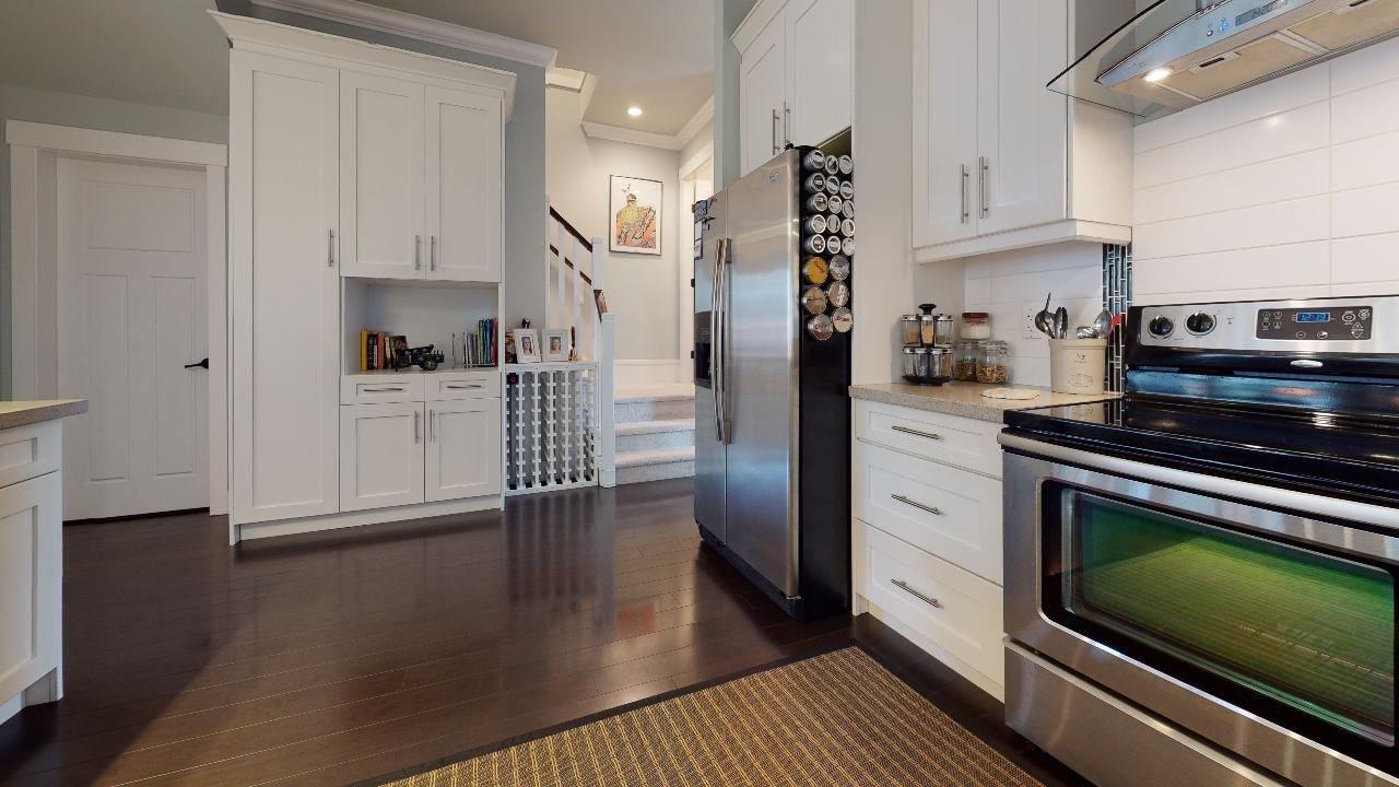 """Photo 33: Photos: 7317 192 Street in Surrey: Clayton 1/2 Duplex for sale in """"CLAYTON HEIGHTS"""" (Cloverdale)  : MLS®# R2489805"""