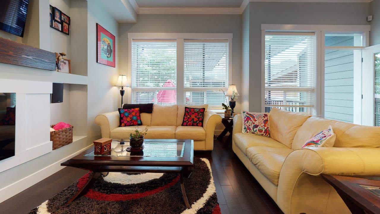 """Photo 36: Photos: 7317 192 Street in Surrey: Clayton 1/2 Duplex for sale in """"CLAYTON HEIGHTS"""" (Cloverdale)  : MLS®# R2489805"""