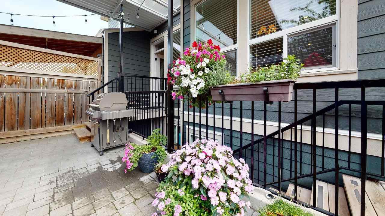 """Photo 37: Photos: 7317 192 Street in Surrey: Clayton 1/2 Duplex for sale in """"CLAYTON HEIGHTS"""" (Cloverdale)  : MLS®# R2489805"""