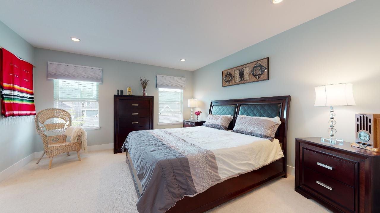 """Photo 24: Photos: 7317 192 Street in Surrey: Clayton 1/2 Duplex for sale in """"CLAYTON HEIGHTS"""" (Cloverdale)  : MLS®# R2489805"""