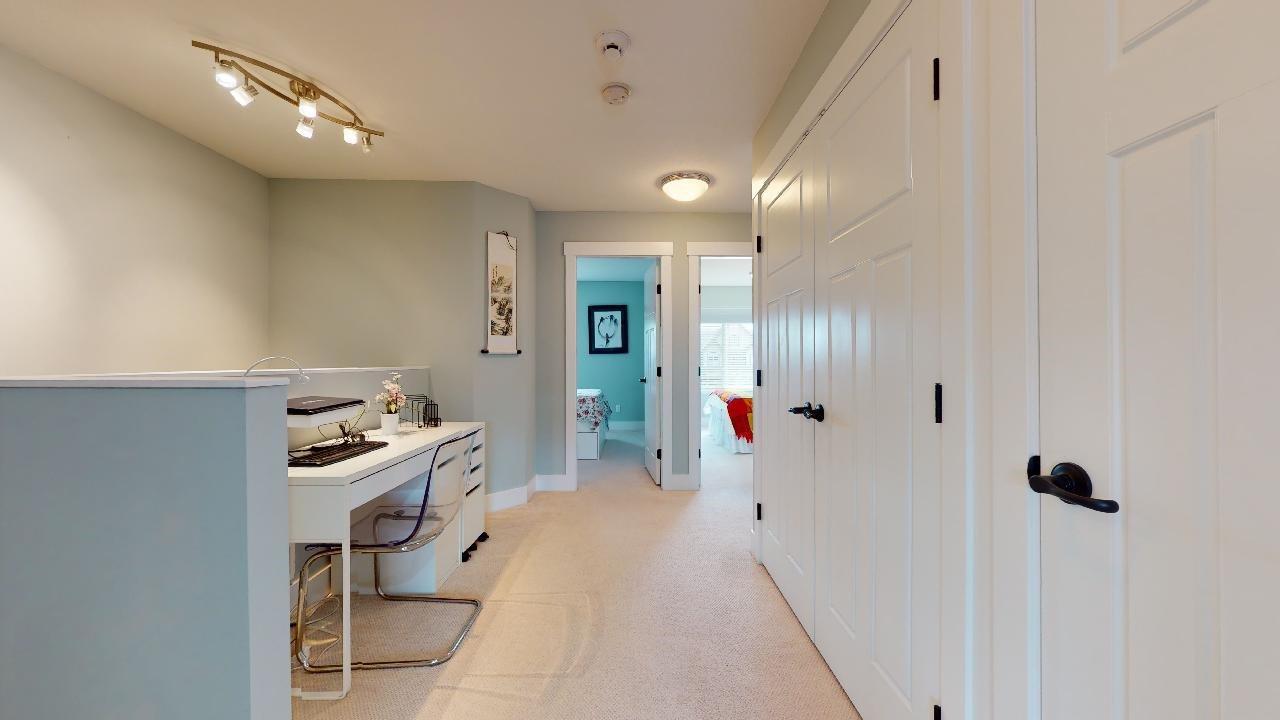 """Photo 27: Photos: 7317 192 Street in Surrey: Clayton 1/2 Duplex for sale in """"CLAYTON HEIGHTS"""" (Cloverdale)  : MLS®# R2489805"""