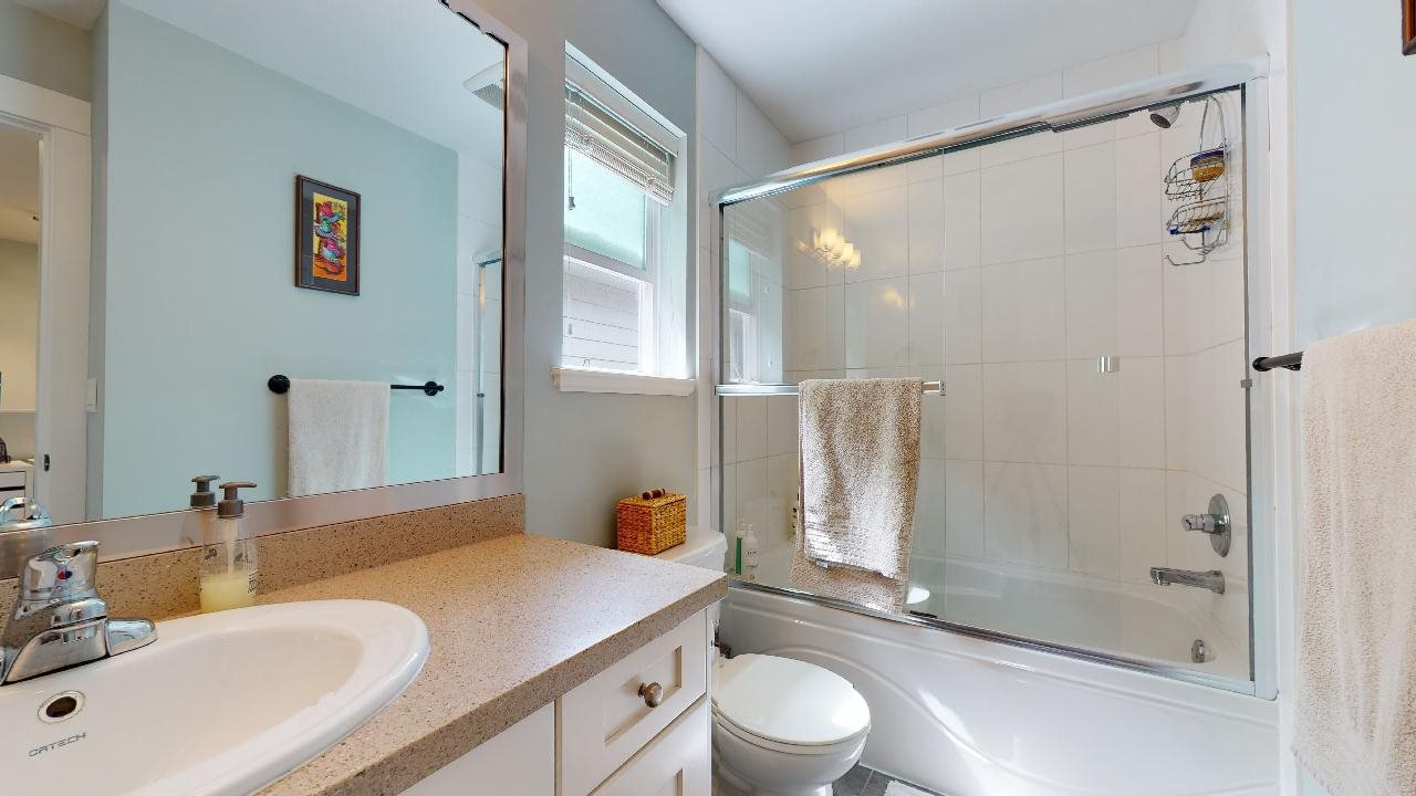 """Photo 30: Photos: 7317 192 Street in Surrey: Clayton 1/2 Duplex for sale in """"CLAYTON HEIGHTS"""" (Cloverdale)  : MLS®# R2489805"""