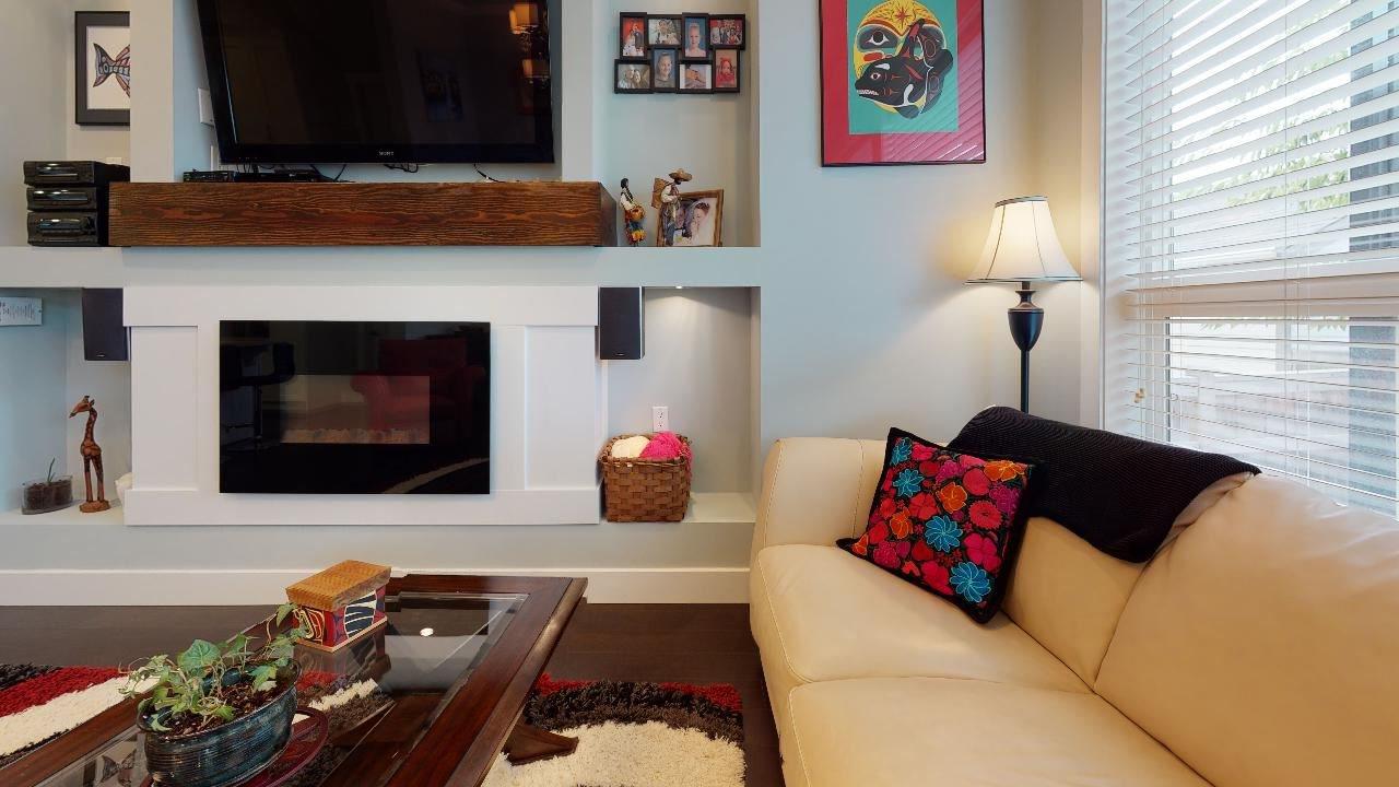 """Photo 35: Photos: 7317 192 Street in Surrey: Clayton 1/2 Duplex for sale in """"CLAYTON HEIGHTS"""" (Cloverdale)  : MLS®# R2489805"""