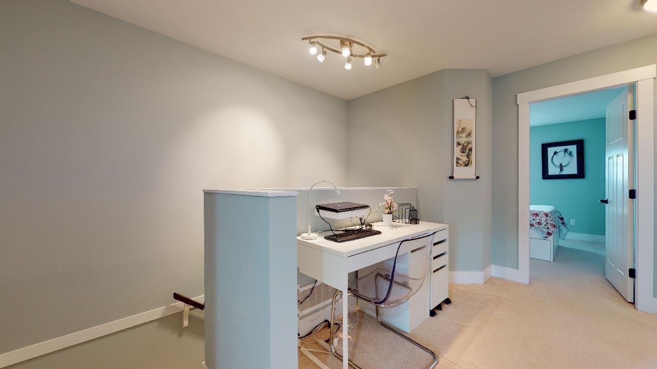 """Photo 28: Photos: 7317 192 Street in Surrey: Clayton 1/2 Duplex for sale in """"CLAYTON HEIGHTS"""" (Cloverdale)  : MLS®# R2489805"""