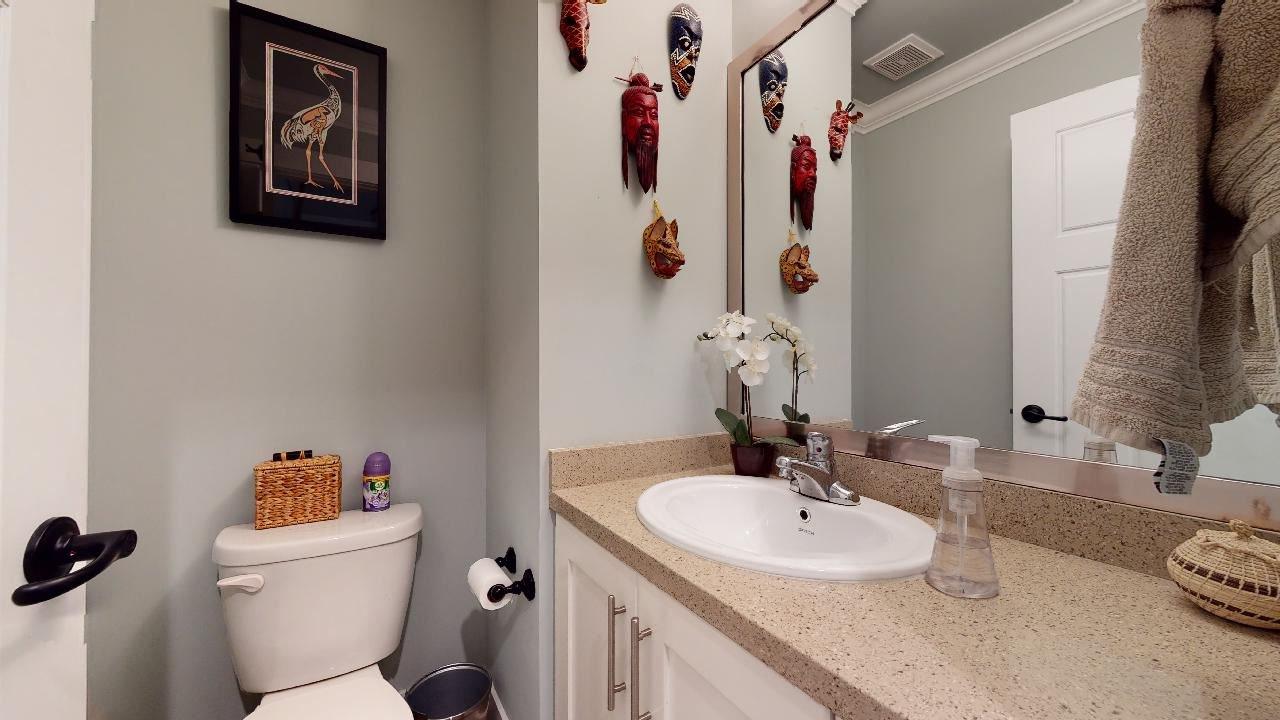 """Photo 23: Photos: 7317 192 Street in Surrey: Clayton 1/2 Duplex for sale in """"CLAYTON HEIGHTS"""" (Cloverdale)  : MLS®# R2489805"""