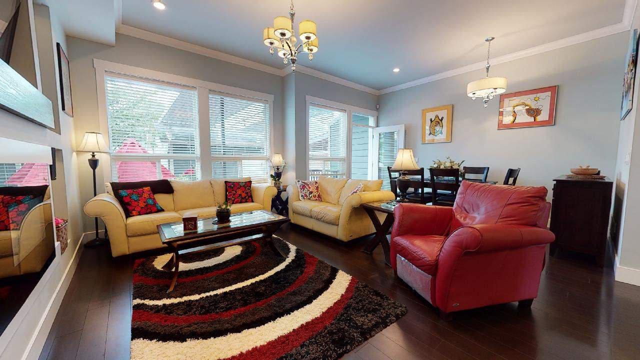 """Photo 9: Photos: 7317 192 Street in Surrey: Clayton 1/2 Duplex for sale in """"CLAYTON HEIGHTS"""" (Cloverdale)  : MLS®# R2489805"""