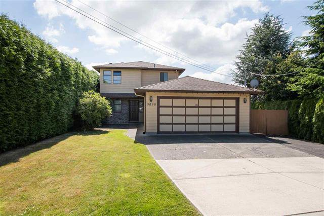 Main Photo: 5090 Westminister Avenue in Ladner: Hawthorne House for sale : MLS®# R2476103