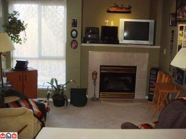 """Photo 6: Photos: 302 3176 GLADWIN Road in Abbotsford: Central Abbotsford Condo for sale in """"REGENCY PARK"""" : MLS®# F1007499"""