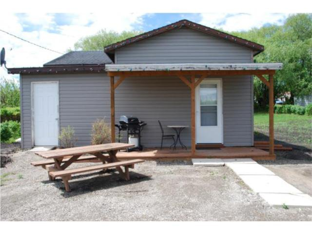 Main Photo: 24 Baie du Lac Bay in SOMERSET: Manitoba Other Residential for sale : MLS®# 1010912
