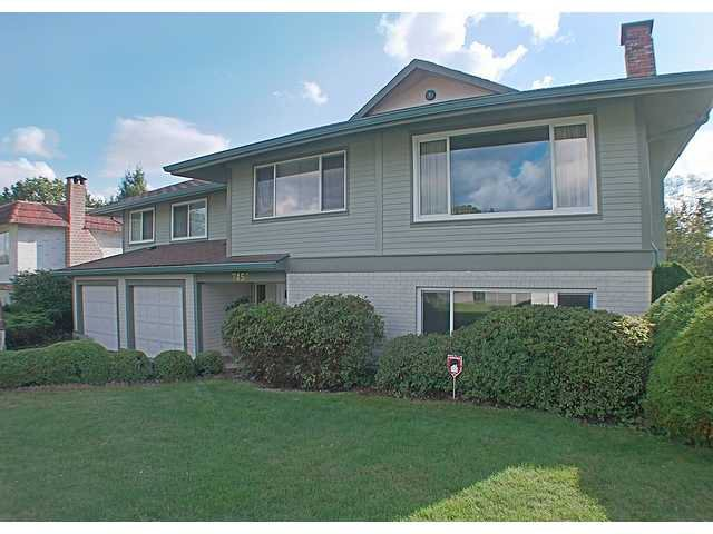 """Main Photo: 7456 DORCHESTER Drive in Burnaby: Government Road House for sale in """"GOVERNMENT ROAD"""" (Burnaby North)  : MLS®# V851731"""