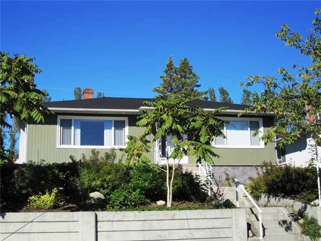 "Main Photo: 4623 NAPIER Street in Burnaby: Brentwood Park House for sale in ""BRENTWOOD PARK"" (Burnaby North)  : MLS®# V853258"