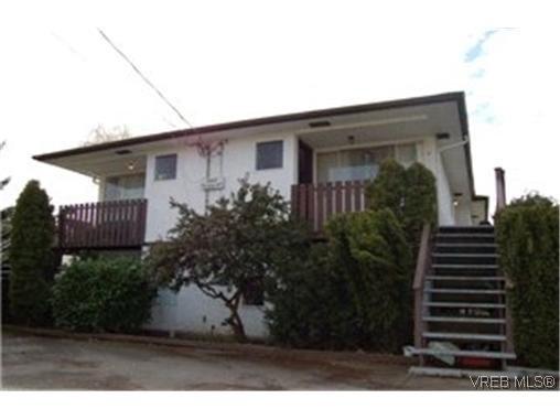 Main Photo: 267B Tolcross Avenue in VICTORIA: SW Rudd Park Strata Duplex Unit for sale (Saanich West)  : MLS®# 226544