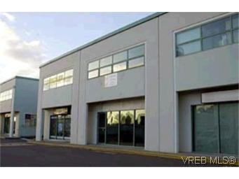 Main Photo: 476 Bay St in VICTORIA: Vi Rock Bay Industrial for sale (Victoria)  : MLS®# 288240