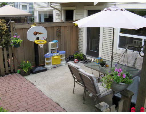 """Photo 10: Photos: 36 15065 58TH Avenue in Surrey: Sullivan Station Townhouse for sale in """"SPRINGFIELD"""" : MLS®# F2911210"""