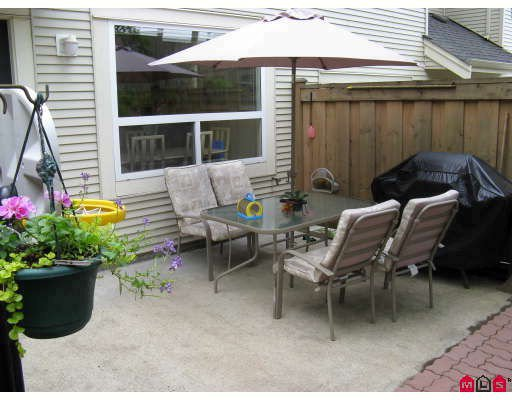 """Photo 9: Photos: 36 15065 58TH Avenue in Surrey: Sullivan Station Townhouse for sale in """"SPRINGFIELD"""" : MLS®# F2911210"""