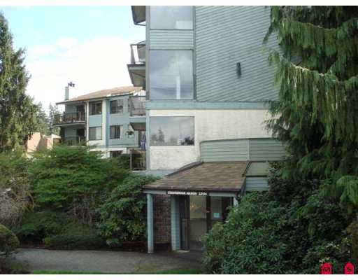 """Main Photo: 106 32124 TIMS Avenue in Abbotsford: Abbotsford West Condo for sale in """"CEDARBROOK MANOR"""" : MLS®# F2912399"""
