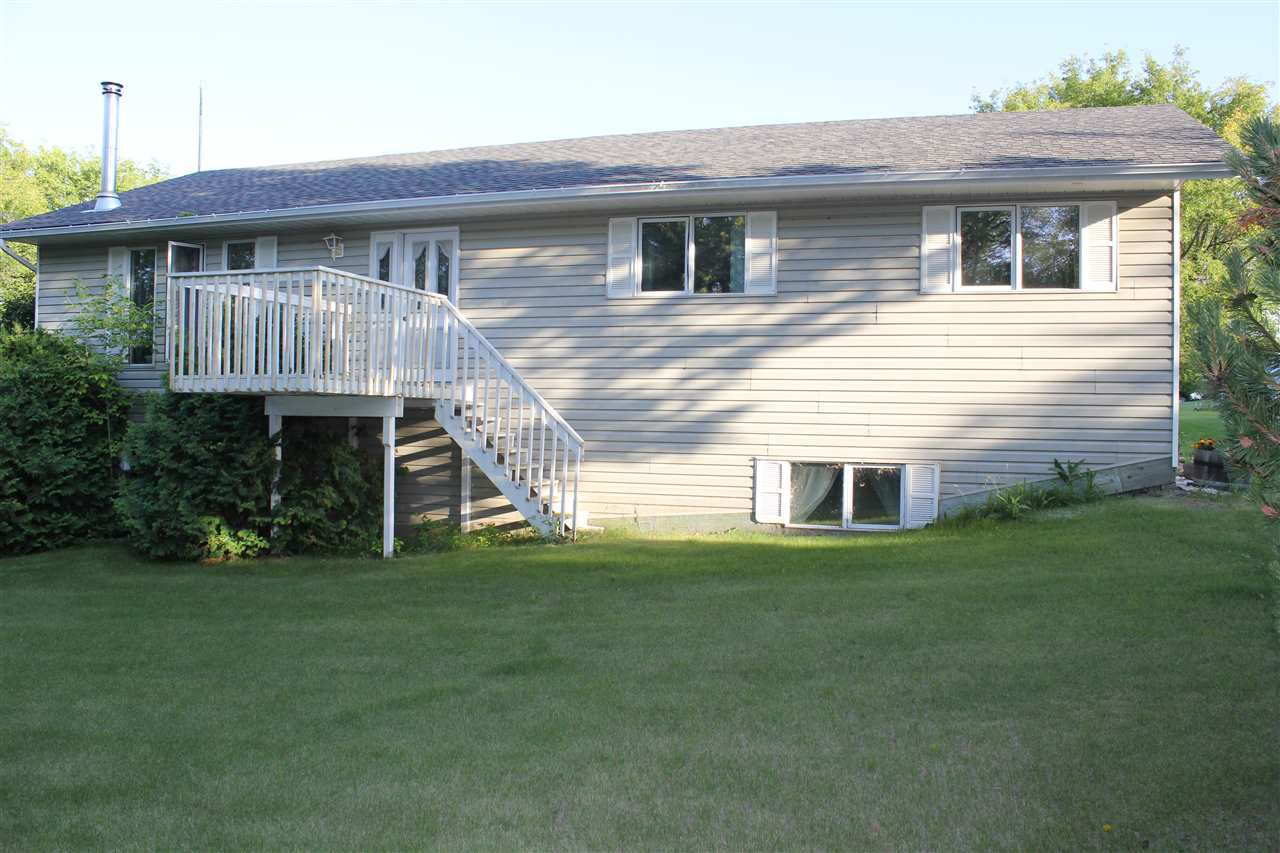 Main Photo: 5321 Secondary 646: Rural St. Paul County House for sale : MLS®# E4200386