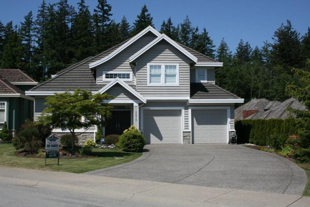 Main Photo: 2279 148A Street in South Surrey: Home for sale : MLS®# F2912082