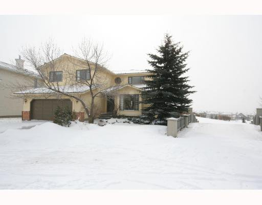 Main Photo: 6058 Signal Ridge Heights SW in CALGARY: Signl Hll Sienna Hll Residential Detached Single Family for sale (Calgary)  : MLS®# C3370139