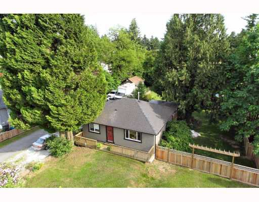 Main Photo: 21518 121ST Avenue in Maple_Ridge: West Central House for sale (Maple Ridge)  : MLS®# V768865