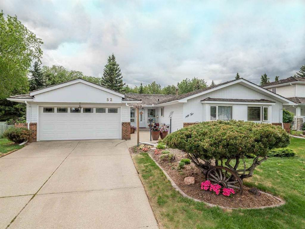 Main Photo: 52 Marlboro Road in Edmonton: Zone 16 House for sale : MLS®# E4173239