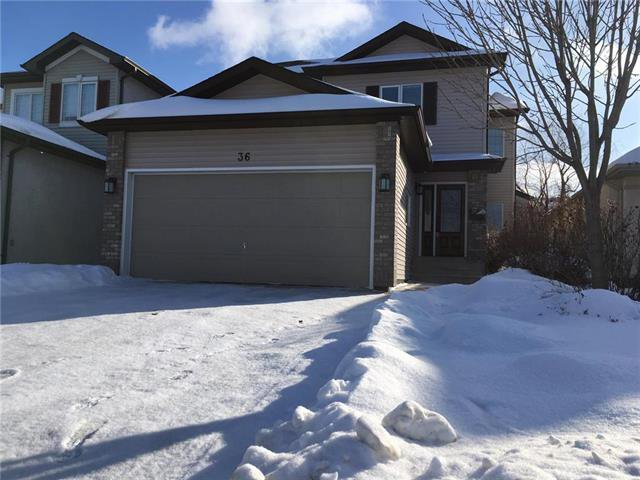 Main Photo: 36 Julia Road in Winnipeg: River Park South Single Family Detached for sale (2F)  : MLS®# 1828622
