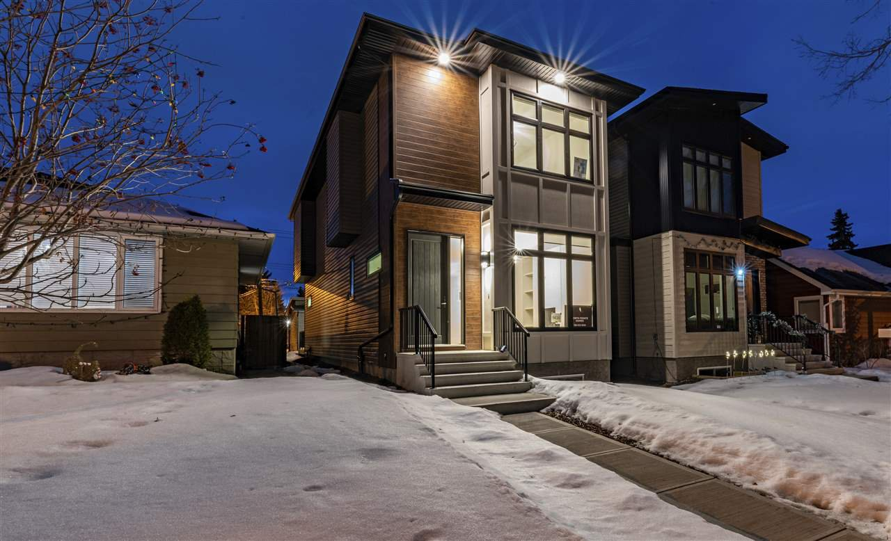 Main Photo: 9416 148 Street in Edmonton: Zone 10 House for sale : MLS®# E4190070