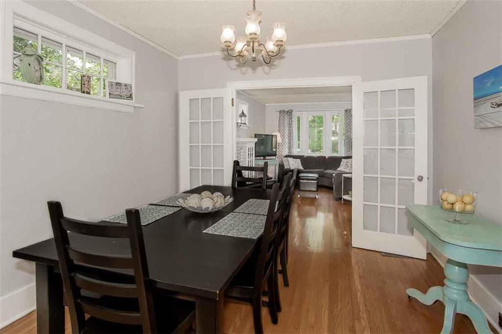Photo 10: Photos: 655 Kingsway Avenue in Winnipeg: River Heights North Residential for sale (1C)  : MLS®# 202015726