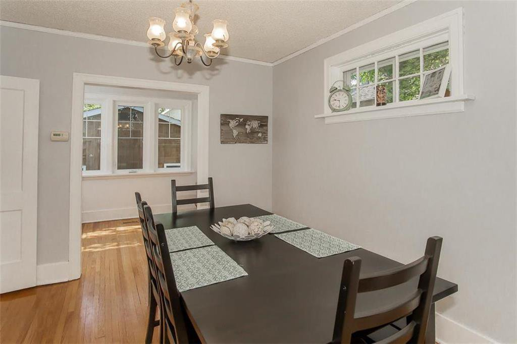Photo 8: Photos: 655 Kingsway Avenue in Winnipeg: River Heights North Residential for sale (1C)  : MLS®# 202015726