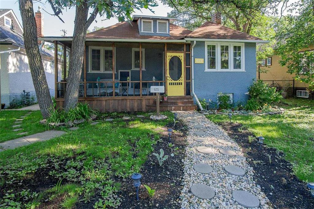 Photo 39: Photos: 655 Kingsway Avenue in Winnipeg: River Heights North Residential for sale (1C)  : MLS®# 202015726