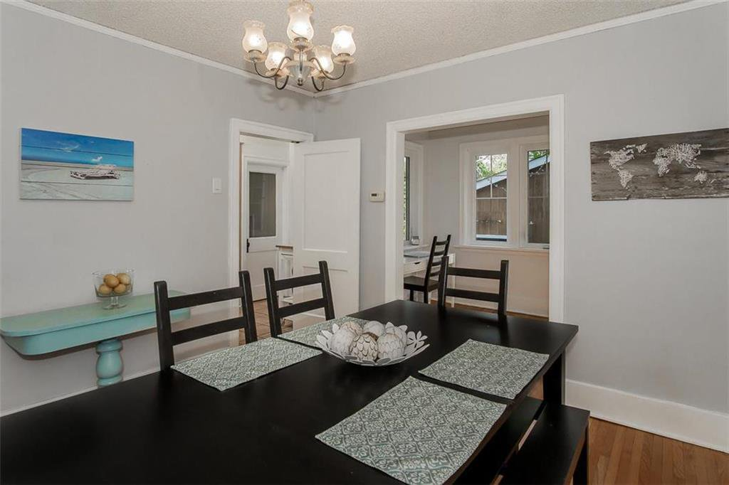 Photo 9: Photos: 655 Kingsway Avenue in Winnipeg: River Heights North Residential for sale (1C)  : MLS®# 202015726
