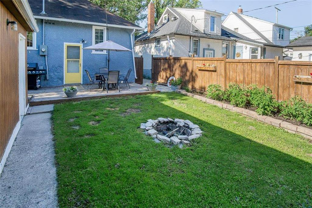 Photo 35: Photos: 655 Kingsway Avenue in Winnipeg: River Heights North Residential for sale (1C)  : MLS®# 202015726