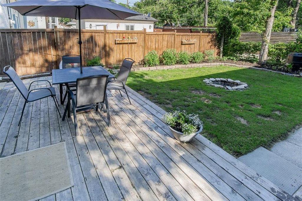 Photo 37: Photos: 655 Kingsway Avenue in Winnipeg: River Heights North Residential for sale (1C)  : MLS®# 202015726